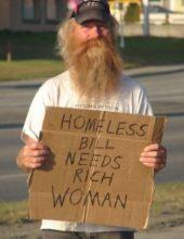 Homeless-Bill-Needs-Rich-Woman-Photo-By-Josh-Swieringa-300x300
