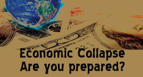 The Dollar Will Crash – Printing More Will Not Save the US Economy