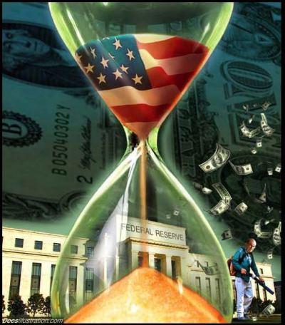 aa-economy-US-economy-melting-in-hourglass-Dees(2)