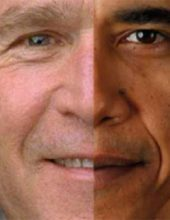 obama-bush