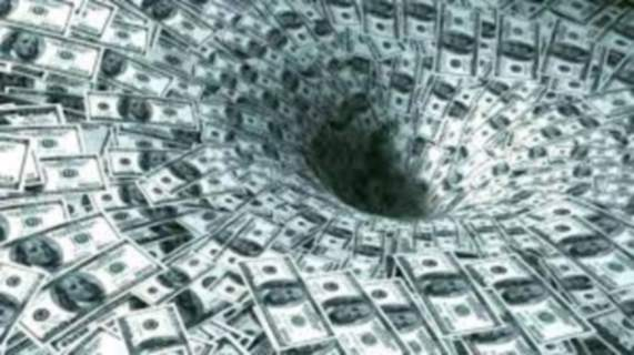 dollarhole