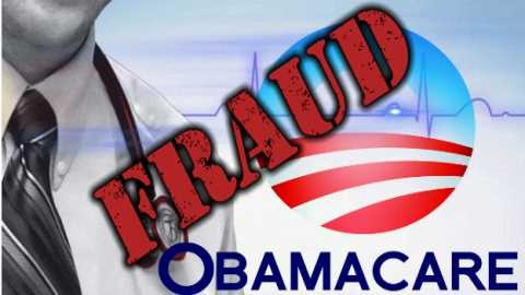 Obamacare-fraud
