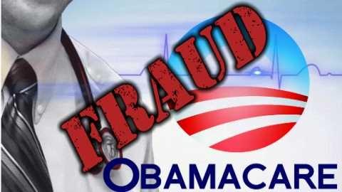 Obamacare-fraud
