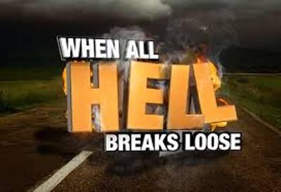 hellbreakloose
