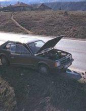 5 Keys to Surviving a Nighttime Car Break Down