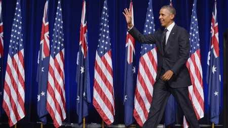 Asia pacific obama
