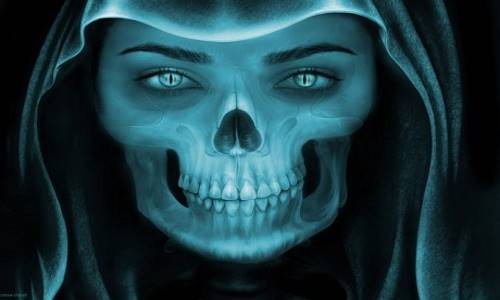 Skull-Demon-Public-Domain-460x345