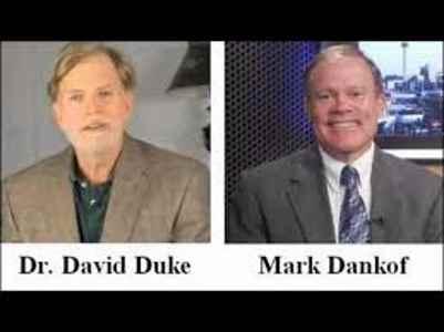 David Duke & Mark Dankof