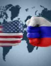 Russia vs. America