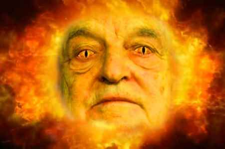 Elite is preparing for Something Big: Soros Sold Shares Worth Millions of Dollars Below the Price and Changes Them for the Gold! | Self-Sufficiency