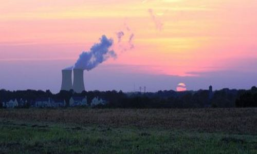 Entergy says proposed New York nuclear plan too late to save FitzPatrick plant