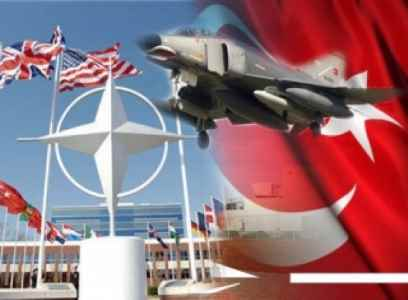 NATO Warns Turkey