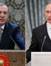 Turkey Warns Russia