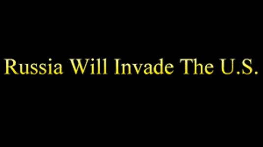 Russia will attack the USA