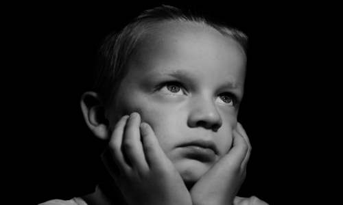 Sad-Child-Public-Domain-