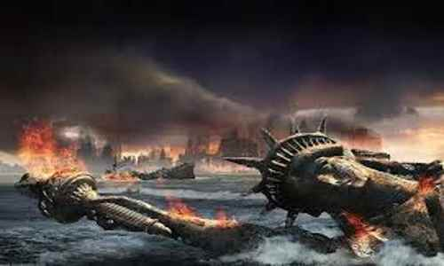 Image result for fall of america