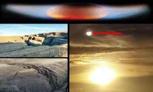 Nasa Warning – Pole Shift Nibiru Planet X - Global Earthquake Update