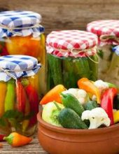 Canning Like a Pro in 4 Easy Steps