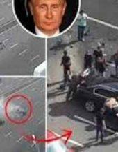 Assassinate Putin