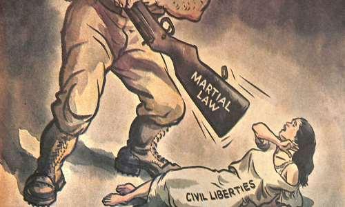 martial-law
