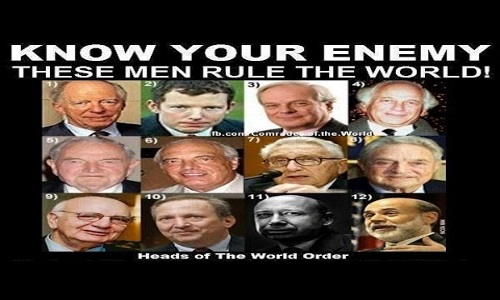 Who Owns The World? – How Did America Not See This Coming.