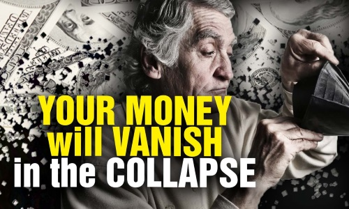 12 Statistics That Prove the Imminent Economic Collapse & Exploding Debt Apocalypse +Videos