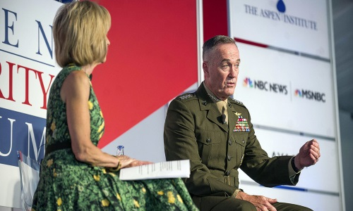 "Warning Joint Chiefs Chairman: Americans Should Prepare for ""Horrific"" War With North Korea — And Hal Turner's Suggested War Preps"