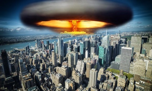 Ret. Green Beret Warns: 'Nuclear Strike Could Be Coming Against US Soon'