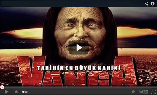 End of the world Predictions by Baba Vanga 2019