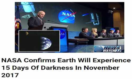 days of darkness 2017 nasa - photo #4