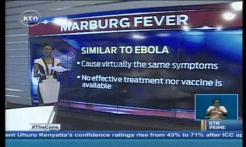 Expert Warning — The Outbreak of the Deadly Marburg Virus is Worse Than Ebola