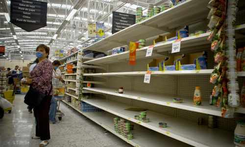 Global Food Crisis, a Repeat of 2008? (How to Prepare for the Coming Food Crisis)