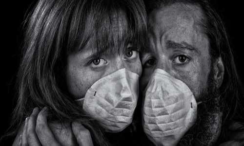 Defense Department Expects Coronavirus Will 'Likely' Become Global Pandemic in 30 Days, as Trump Strikes Serious Tone — Humanity's Wipeout Foreshadowed? World Health Chief: Global Pandemic Imminent —