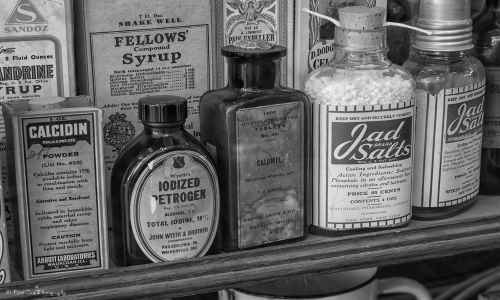 How To Use Home Remedies From Pioneers ( Botanical pharmaceuticals formed the basis of most remedies)