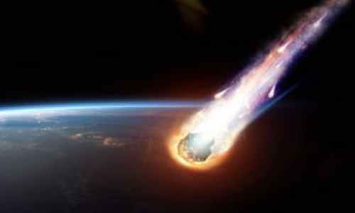 NASA Issues Warning Of A Major Asteroid Heading Towards ...