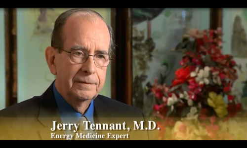 Dr. Jerry Tennant, M D ~ Voltage Is The Key To Health! How To Cure Anything! Part 1 of 2