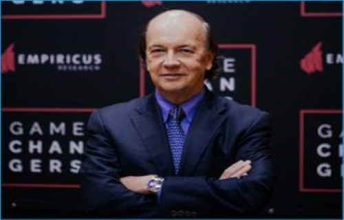 James Rickards Warns : China's Collapse Has Only Begun !! Global Economy Toast !!