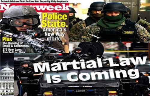 The 72 Hour Red Flag Before New World Order! 2021 Martial Law Exposed –